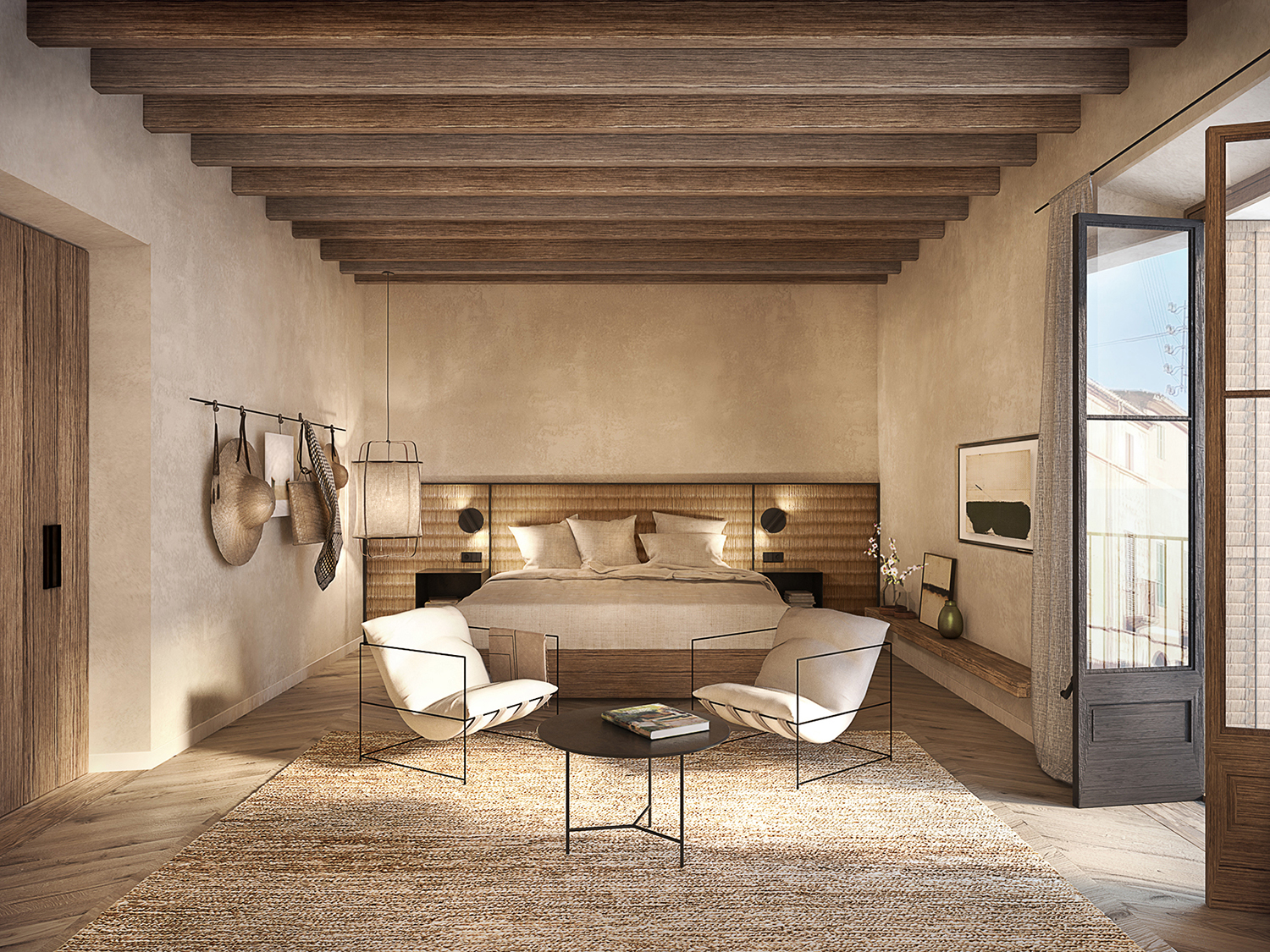 WIT Architects — Hotel in Mallorca (ES)